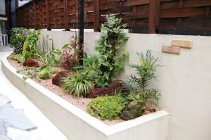ガーデン・造園工事